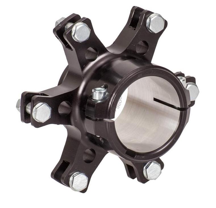 Carriers - Brake Rotor