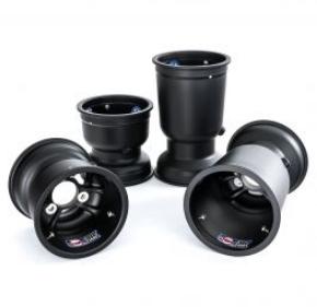 Wheels - CRG (Aluminos / GP / Maranello / Zanardi / DR / PTK)