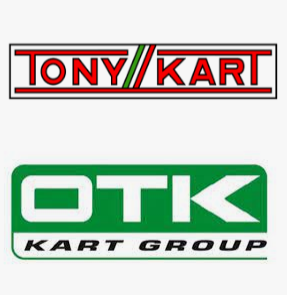 Chassis - (OTK) Tony Kart, Kosmic, FA, EOS, Exprit, Redspeed