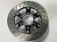 Righetti, Floating Brake Rotor Assembly - 50mm