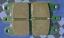 CRG / GP VEN05 Rear Brake Pads (Ceramic) - OEM CRG Green