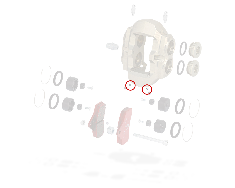 0100.G7, Tony Kart (OTK) STEEL BALL D.4MM