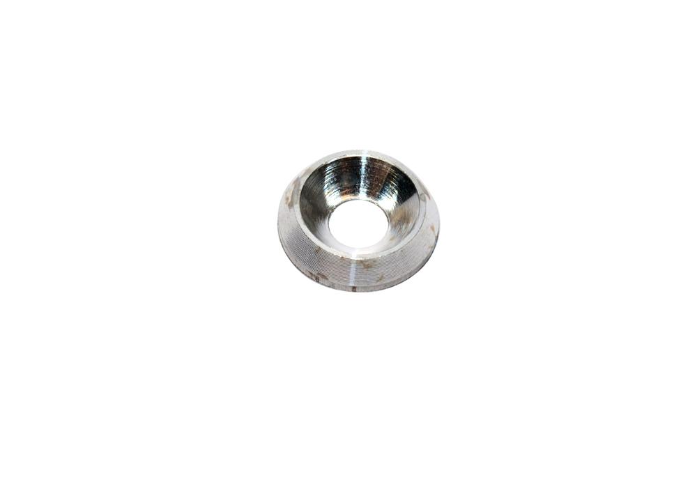 0216.00 Tony Kart OTK M8 Aluminum Conical Washer