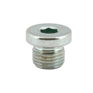Brake Banjo / Master Cylinder Plug (10x1.0mm)
