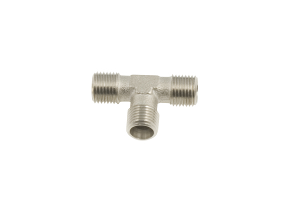 K. 0080.A1 Tony Kart OTK Brake Pipe T Connector