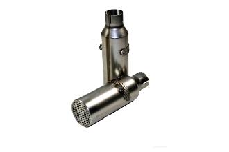 #4104 RLV B91XL Exhaust Muffler