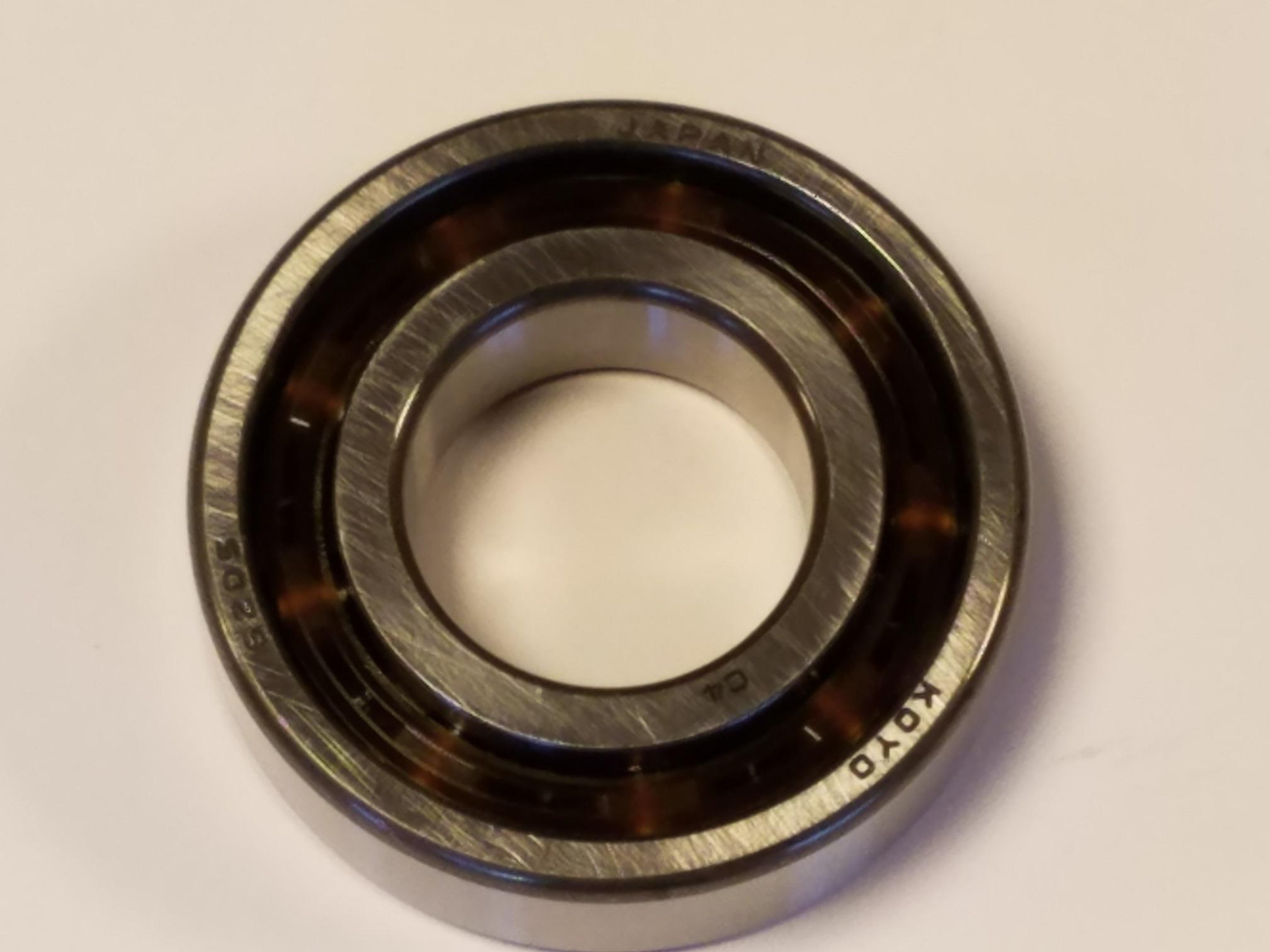 Main Bearing #6205 C4 - KOYO