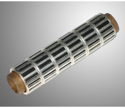 Lower Rod Bearing - ICC/KZ (20mm)
