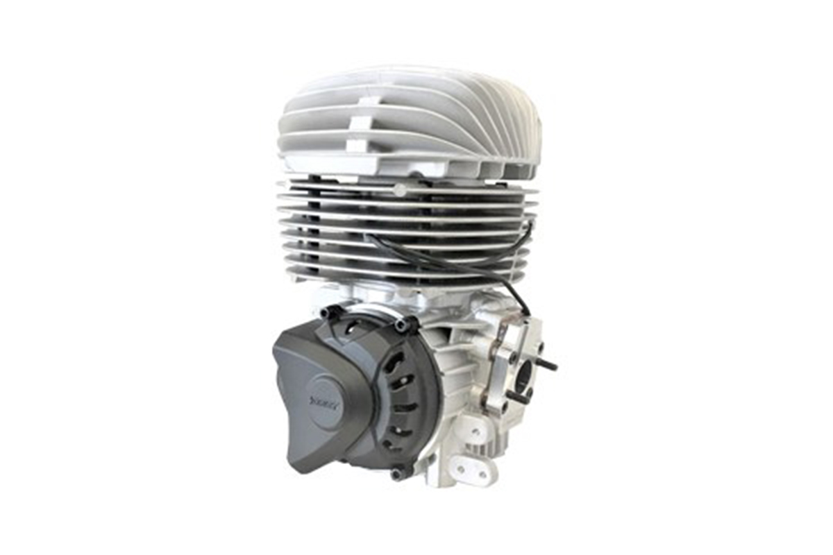 Vortex VLR TAG Engine Package
