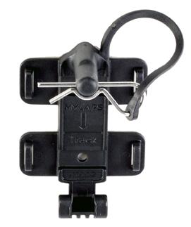 Mylaps Transponder Bracket - X2