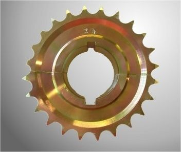 FTP 428 Split Gears - Steel - 40mm