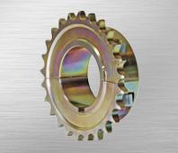 FTP #428 Split Gears - Steel - 50mm - SQ