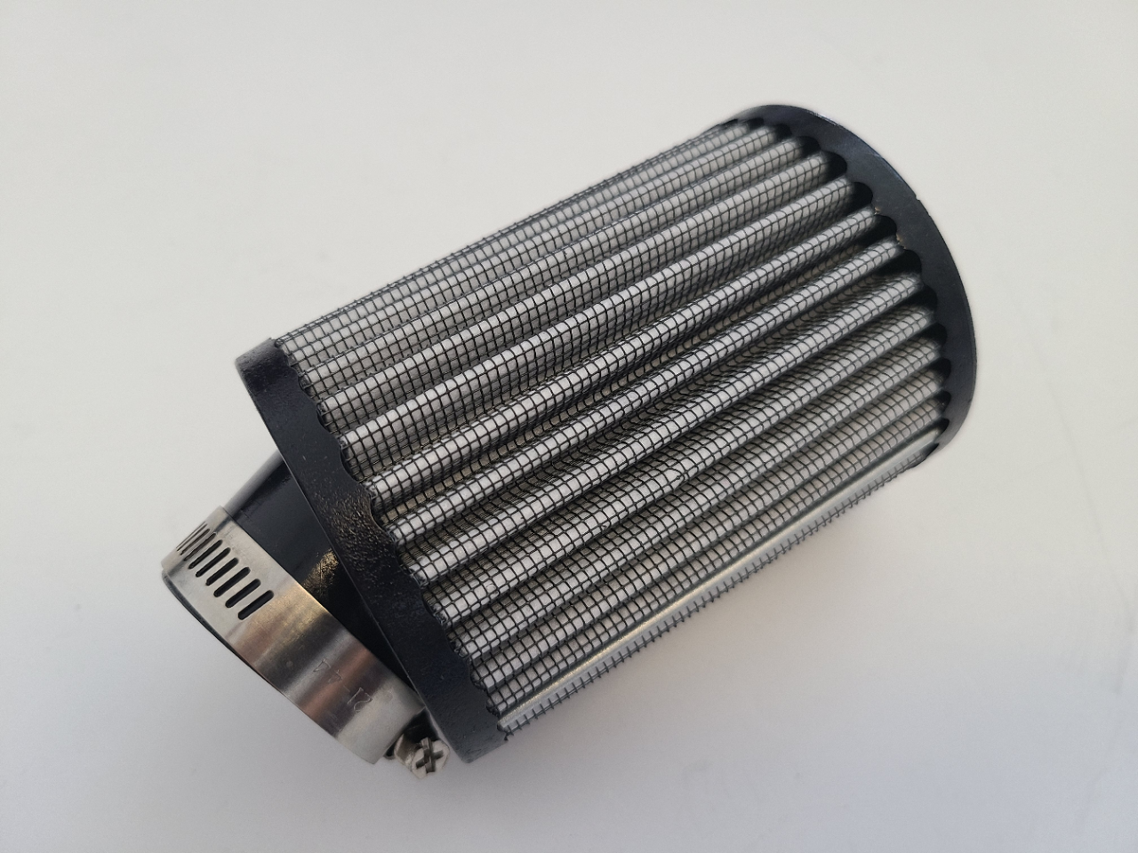 """AIR FILTER, 3x4"""", 1.25"""" Angled Inlet (LO206 alternative filter)"""