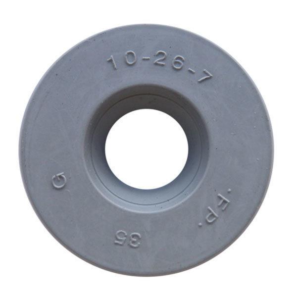 Rotax Water Pump Shaft Seal, 10x26x7mm