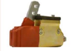 CRG Master Cylinder UP/V04-11, GOLD - Complete