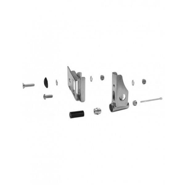 FK0.00535, CRG / KG Rear Bumper Mount Kit