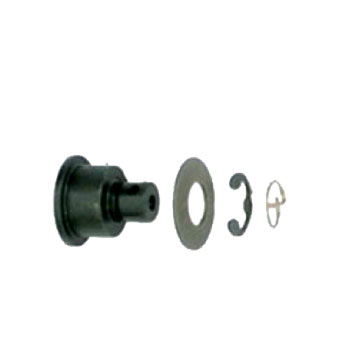 CRG Floating Brake Pin Assembly - VEN05 Rear (Sold individually)