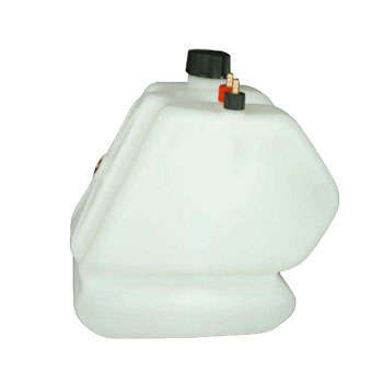 CRG OEM Fuel Tank (2-Connection) - 100cc/KF/Non-shifter