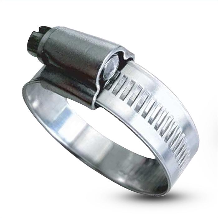 """Heavy Duty Vibration Header Clamp  (0.75-1.25"""", 20-32mm)"""