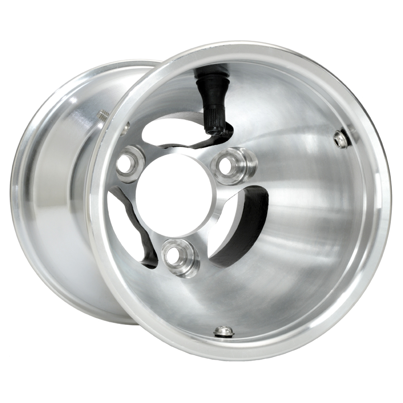 Douglas LITECAST Aluminum Wheels -  Vented (Sold in Pairs - 2 wheels)