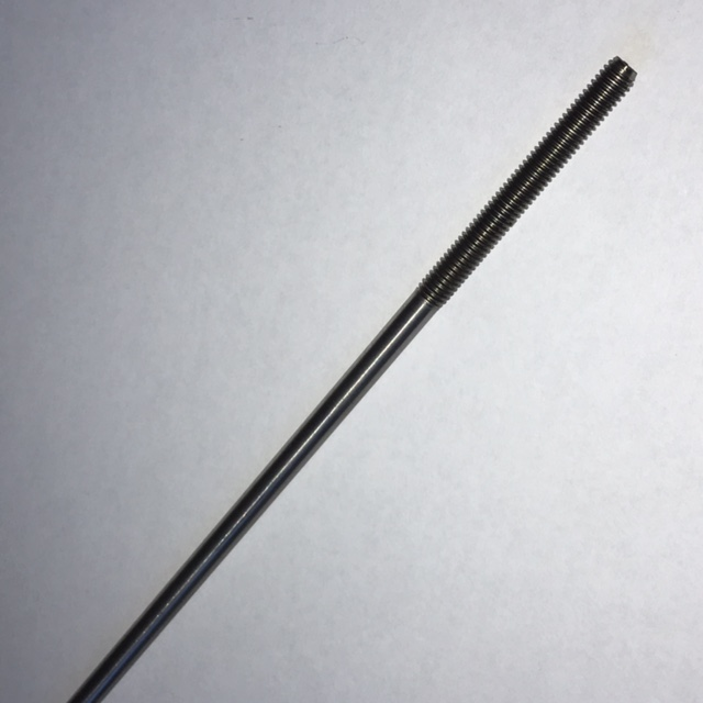 "Titanium Brake Rod Rod - 500mm (~20"")"