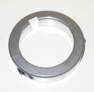 Aluminum Axle Collars