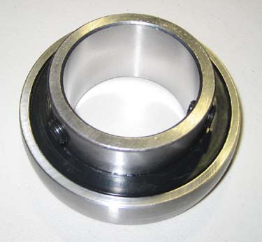 Axle Bearing - 50x80mm - Ceramic Hybrid CBR