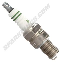 Bosch Silver Spark Plug - W07CS
