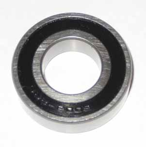 Wheel Bearing - #6003 (17x35x10mm) Ceramic Hybrid - FULLY SERVICABLE!