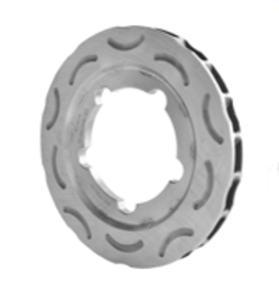 CRG VEN05 / VEN09 Rear Brake Disc - 195x18.5mm (OEM)