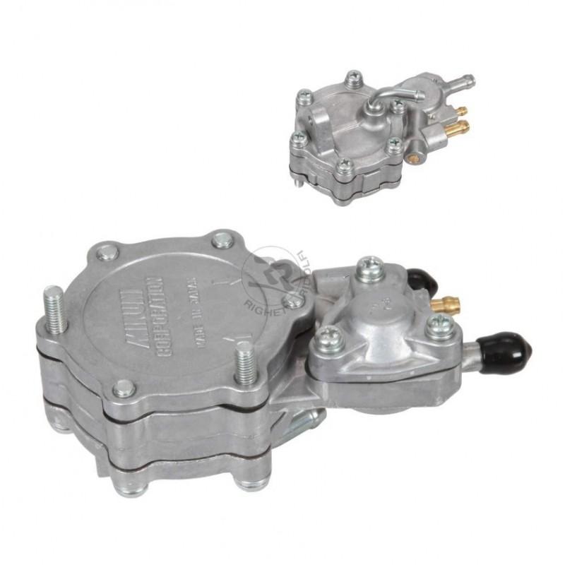 Mikuni Round Vacuum Fuel Pump, DF52-82
