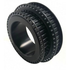 FTP Cogged Pulley, 50mm (2-speed)