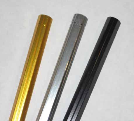 Aluminum Tie Rod - Hex