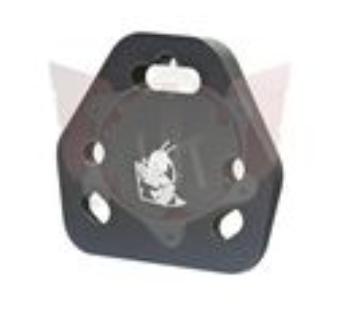 FTP 5 Degree Steering Wedge (For 6-Hole OTK/Tony and 3-Hole Standard Hub)