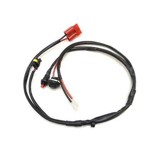 KA100 & X30 Wiring Harness