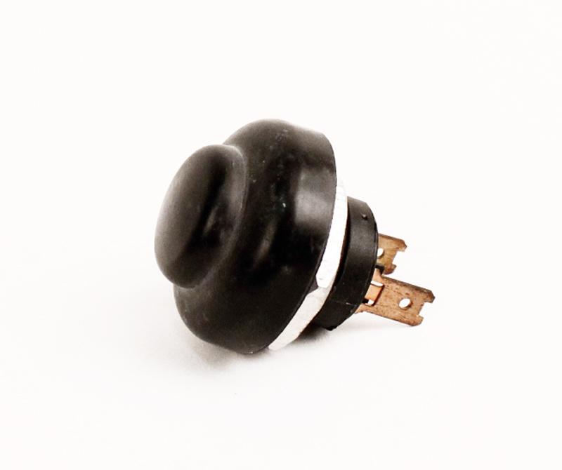 KA100 & X30 Push Start Button - Black