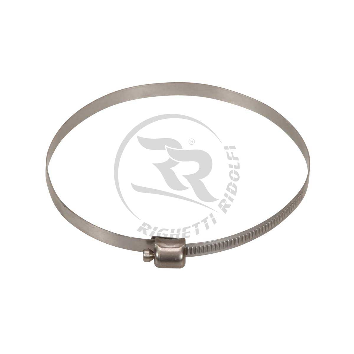 Hose Clamp for RR ACTIVE Airbox