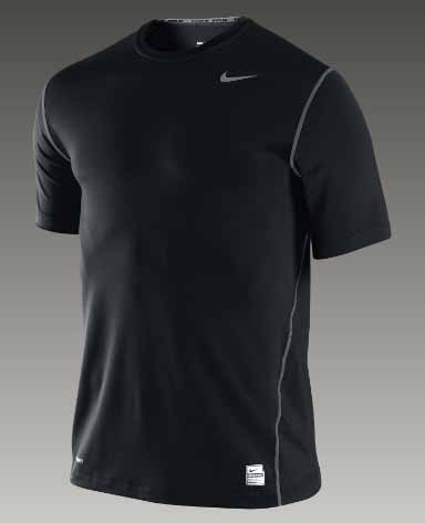 Fastech-Racing T-Shirt - Nike Pro Combat Core Dri-Fit