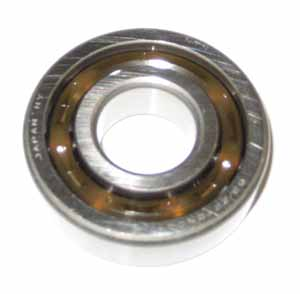 Main Bearing - #6322 - Ceramic Hybrid - FULLY SERVICABLE!
