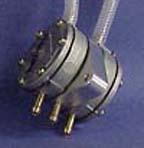 PSR Pump Assembly