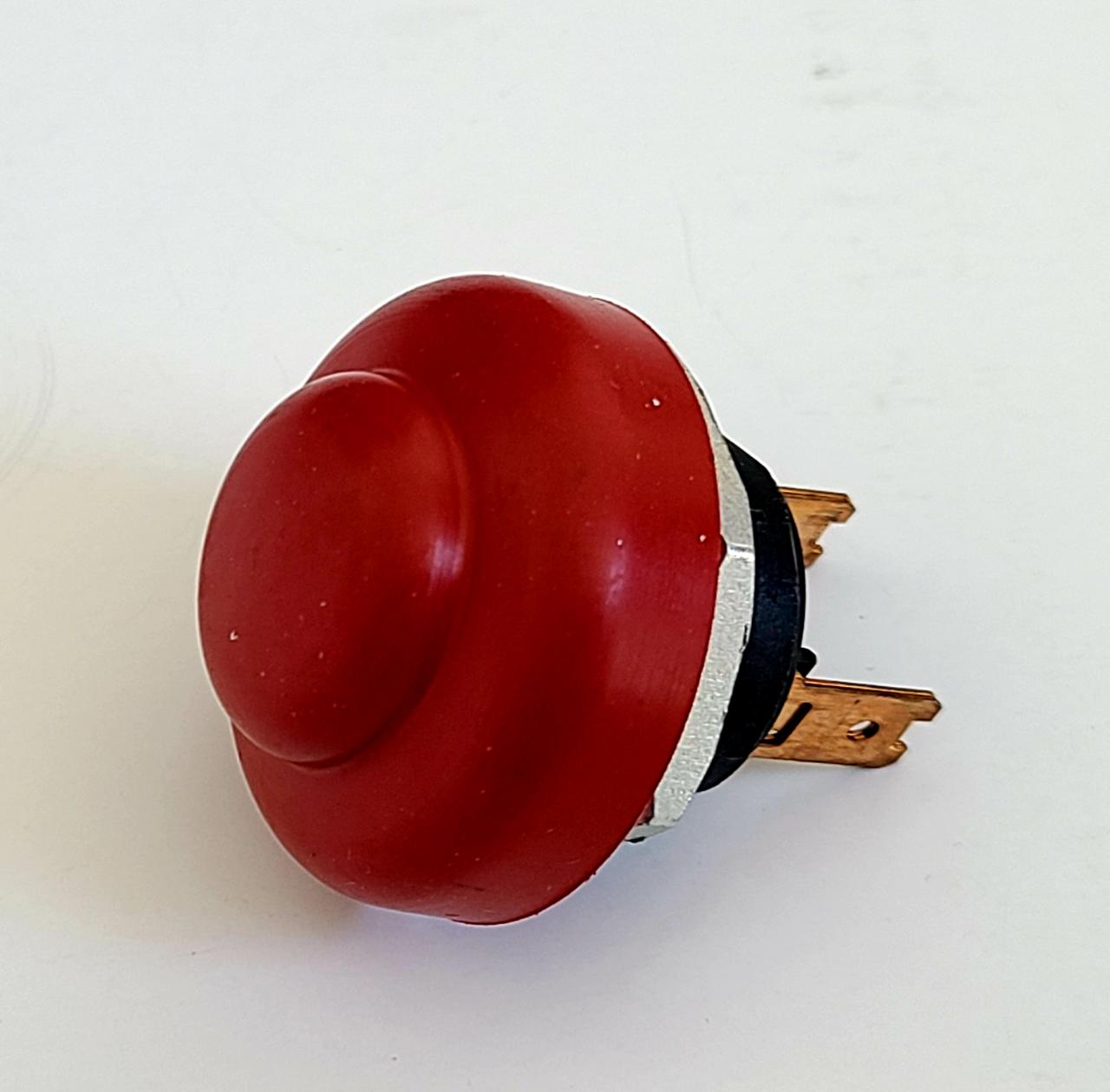 KA100 & X30 Push Start Button - Red