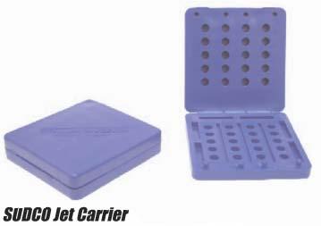 Sudco Rubber Jet Box