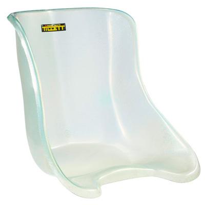 Tillett Seat T11t - Unpadded - T-Flex