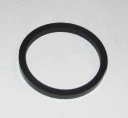 Square Caliper Seal (CRG VEN05 Rear Caliper)
