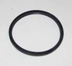 Square Caliper Seal (CRG VEN05 Rear Caliper Dust Seal)