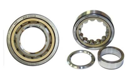 X30125397 X30 Main Roller Bearing, BC1-3342B (2021+)