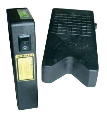 Xtreme M1 High-Tech-Laser-System