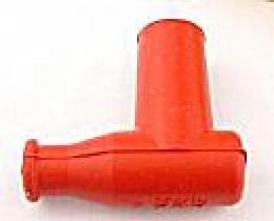 NGK TB05EM Plug Cap - RED
