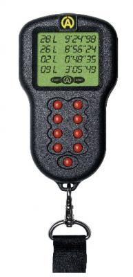 Alfano Kronos V2 Stopwatch