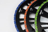 RK #219 O-ring Chain - 110 Link